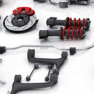 Read more about the article Parts and Supply Chain